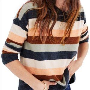 Madewell elmwood pullover